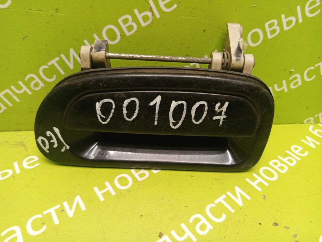 Ручка двери наружная Daewoo Nexia A15SMS 1.5 2008 задняя левая (б/у)