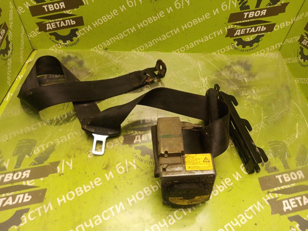 Ремень безопасности Skoda Octavia A4 ЛИФТБЕК 1.4 BCA 2006 передний правый (б/у)