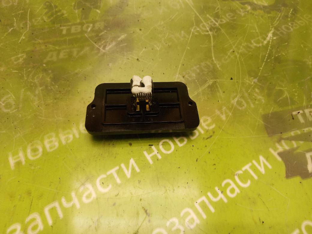 Резистор отопителя Honda Integra Ek3 СЕДАН 1998г.в. (б/у)
