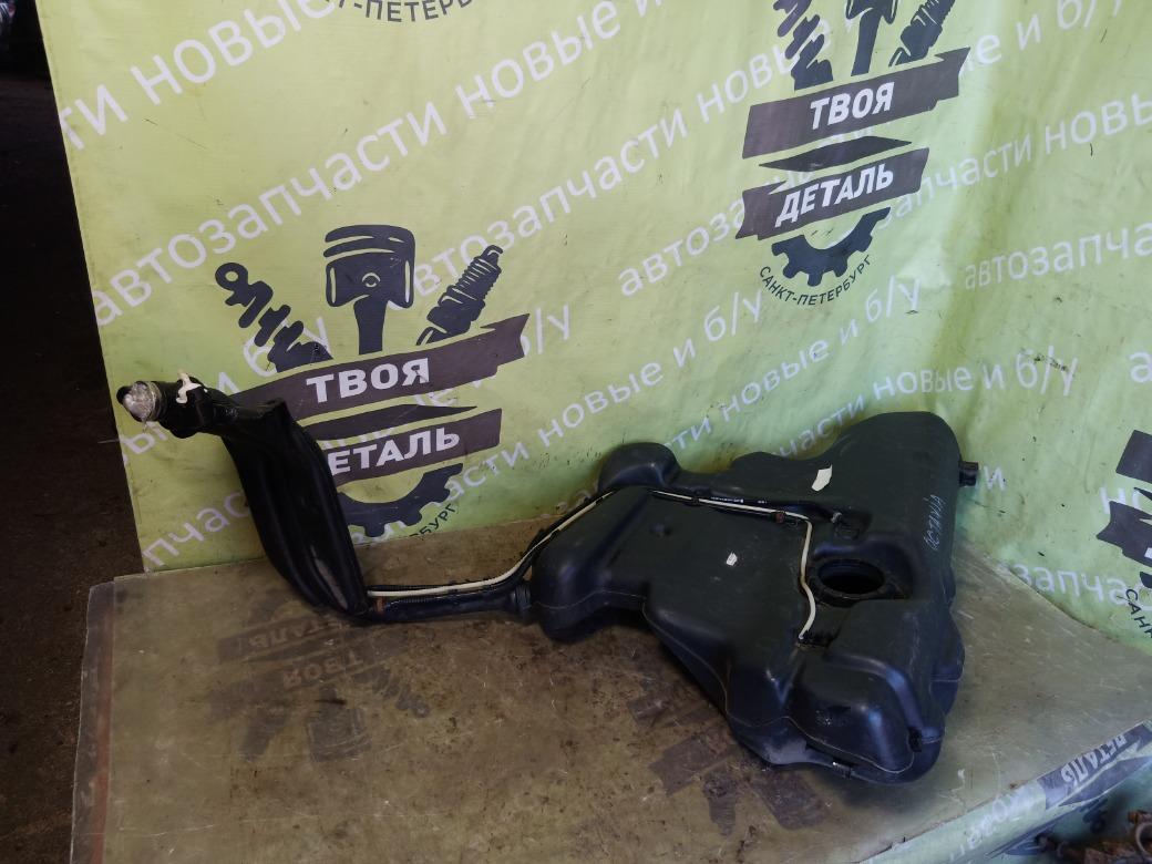 Бензобак Skoda Octavia A4 ЛИФТБЕК 1.4 BCA 2006 (б/у)