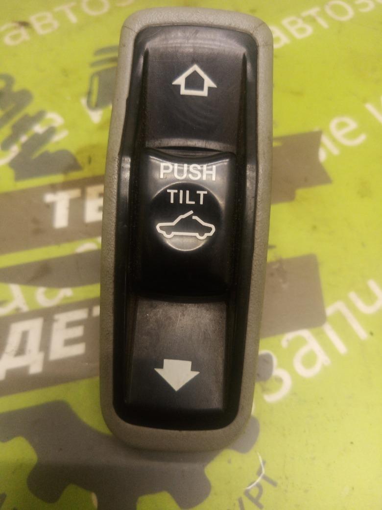 Кнопка управления люком Mitsubishi Galant 8 Usa АМЕРИКА 4G64 2.4 2000 (б/у)