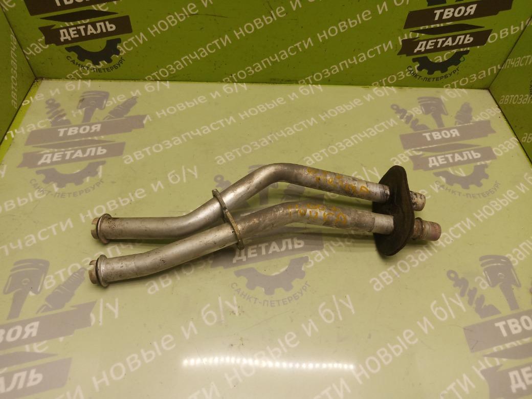 Трубки радиатора отопителя Peugeot 607 ES9J4S 3.0I V6 210Л.С. 2004г.в. (б/у)