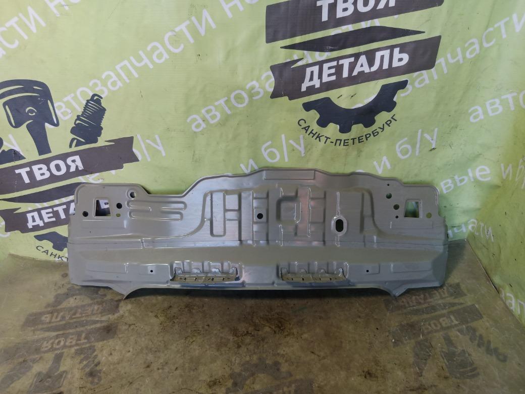 Задняя панель Kia Rio 3 СЕДАН 1.6 2011 (б/у)