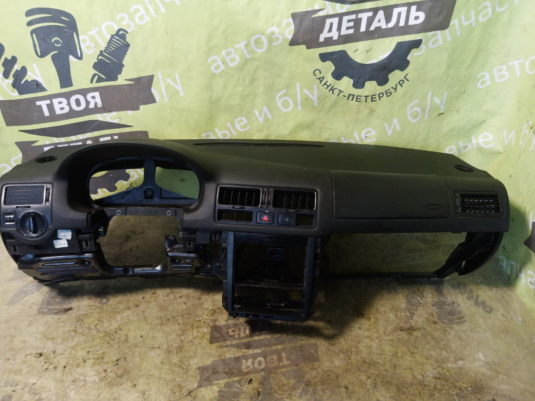 Торпедо Volkswagen Jetta 4 Usa СЕДАН АМЕРИКА AEG 1999 (б/у)
