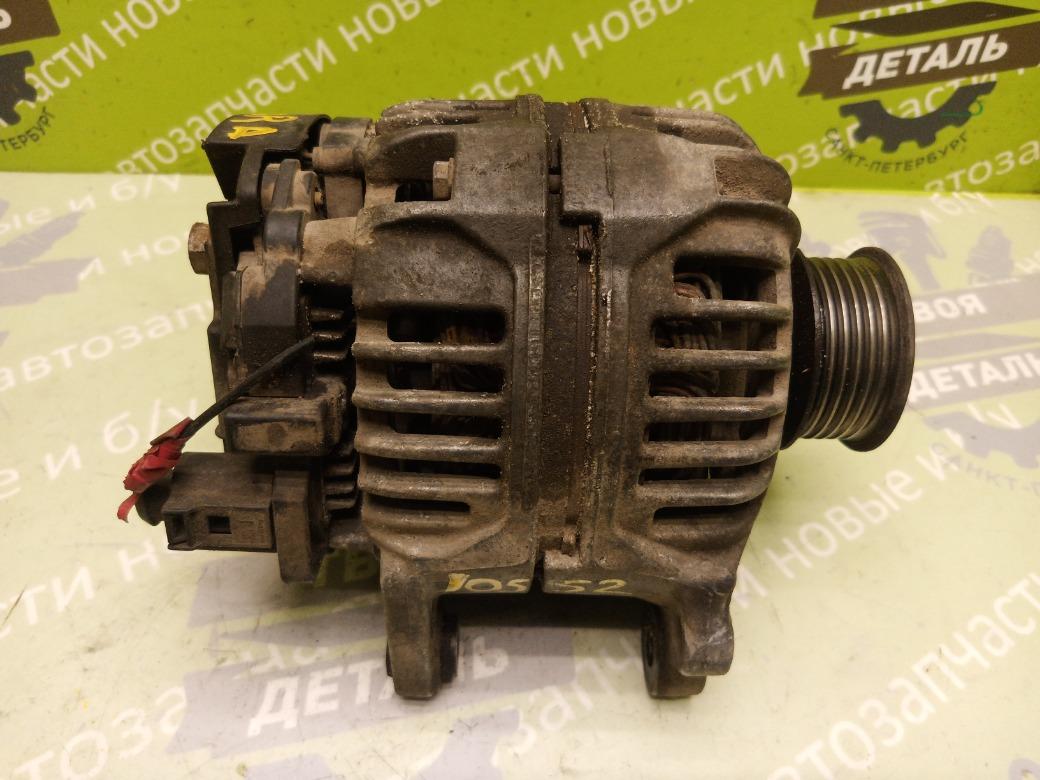 Генератор Volkswagen Jetta 4 Usa СЕДАН АМЕРИКА AEG 1999 (б/у)