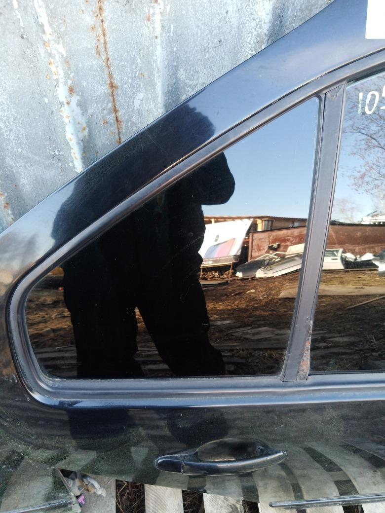 Форточка двери Volkswagen Jetta 4 Usa СЕДАН АМЕРИКА AEG 1999 задняя правая (б/у)