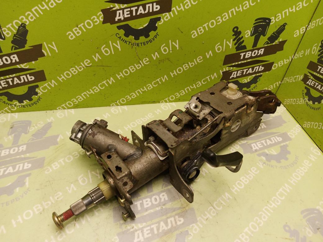 Рулевая колонка Peugeot 607 ES9J4S 3.0I V6 210Л.С. 2004г.в. (б/у)