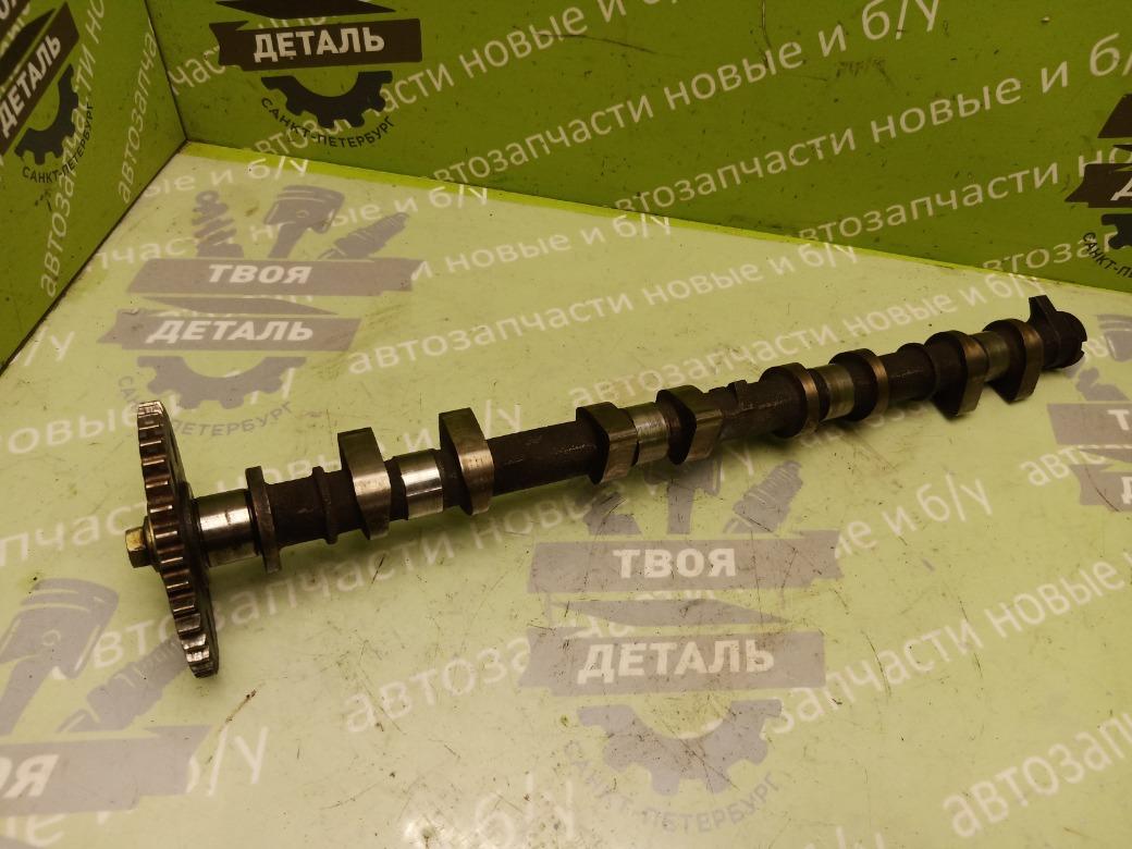 Распредвал впускной Ford C-Max 1.8 QQDA 2008г.в. (б/у)