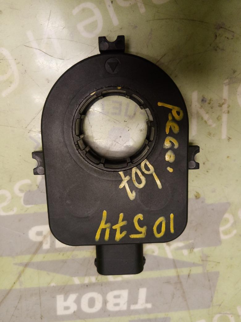 Датчик угла поворота Peugeot 607 ES9J4S 3.0I V6 210Л.С. 2004г.в. (б/у)