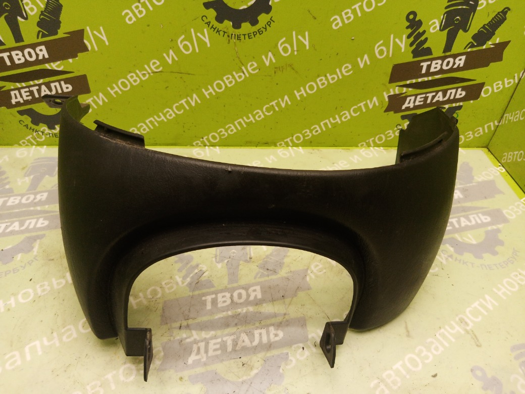 Накладка консоли Ford Focus 1 Usa СЕДАН 2.0 SPLIT PORT 2003 (б/у)