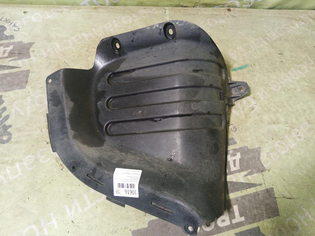 Пыльник двигателя Kia Ceed 2 Jd УНИВЕРСАЛ G4FG 2012 задний левый (б/у)