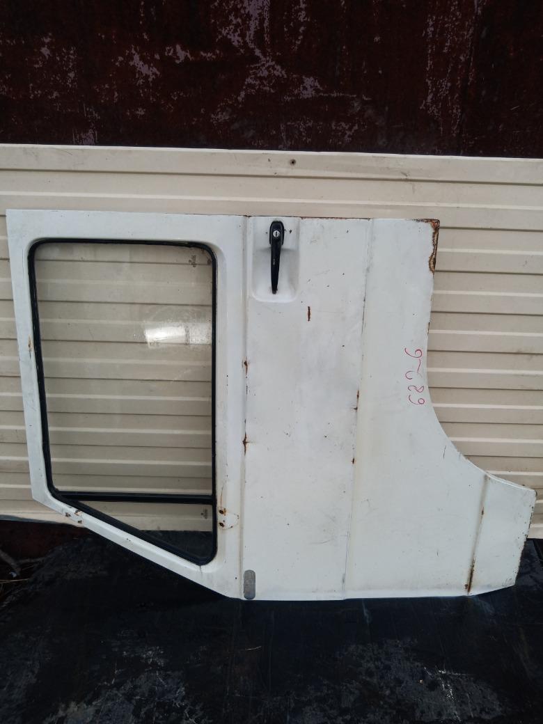 Дверь Volkswagen Lt28 передняя левая (б/у)