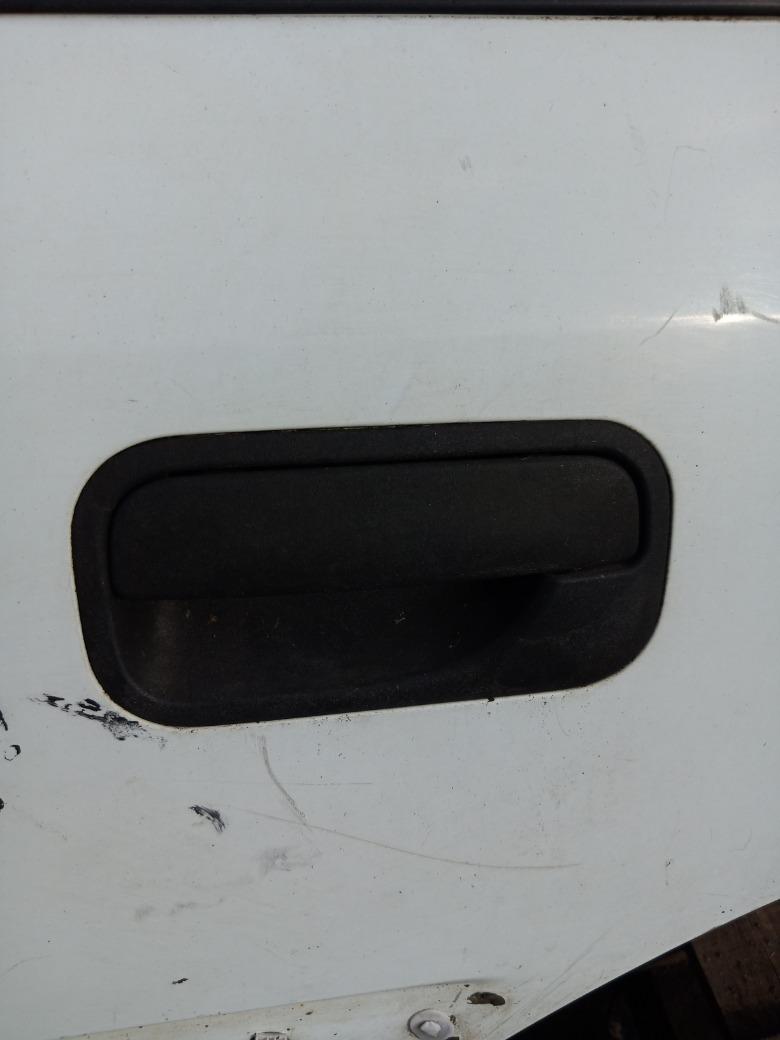 Ручка двери наружняя Opel Vectra B УНИВЕРСАЛ X20XEV 1998 (б/у)