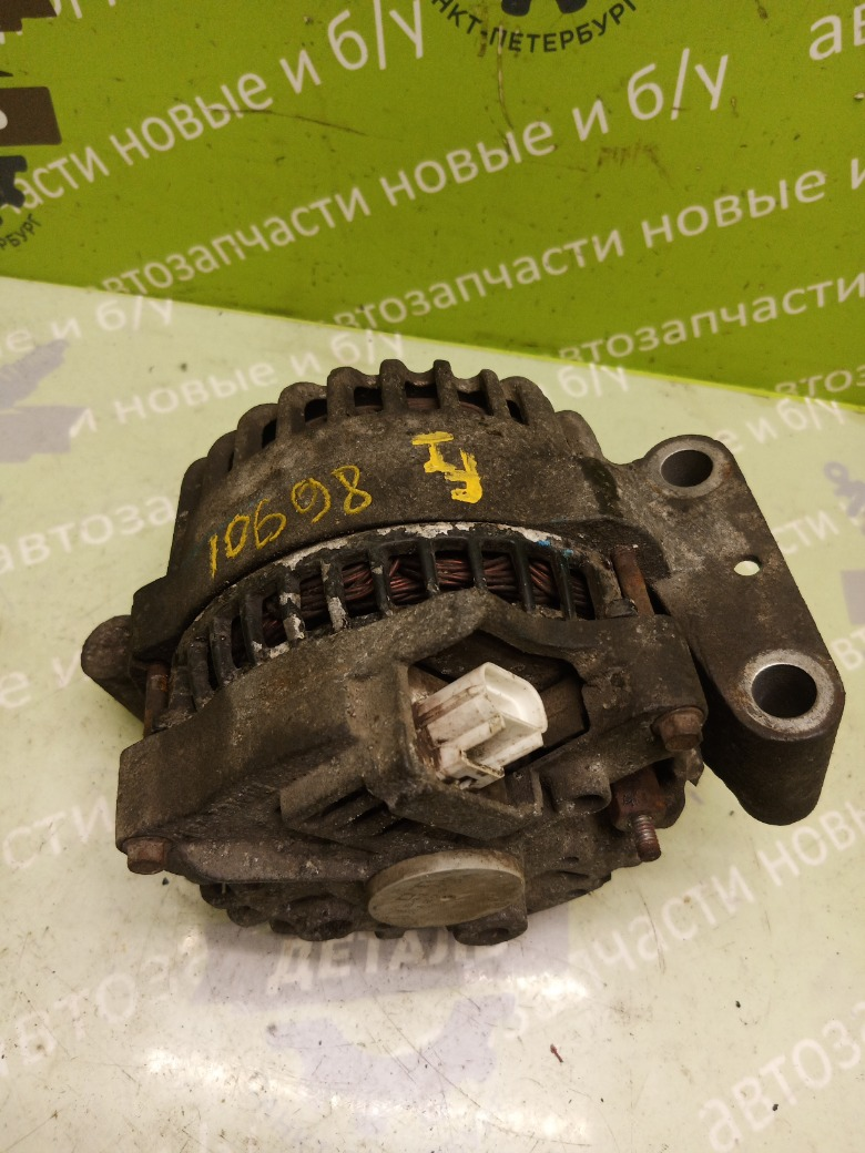 Генератор Ford Focus 1 Usa СЕДАН 2.0 SPLIT PORT 2003 (б/у)