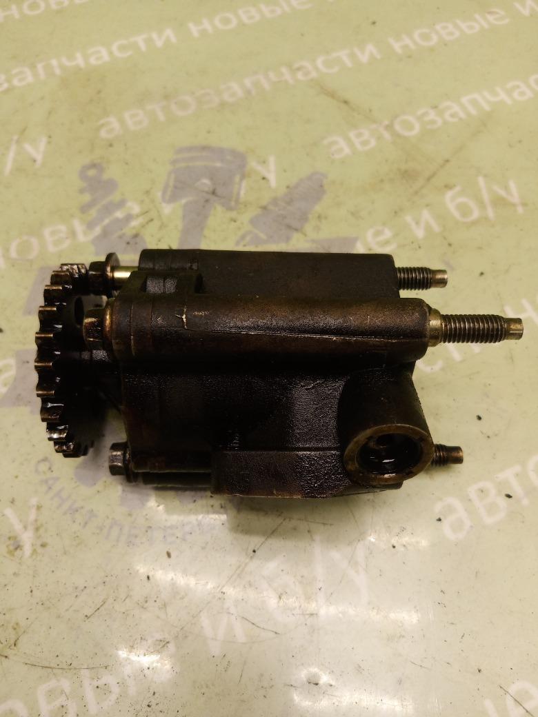 Масляный насос Ford C-Max 1.8 QQDA 2008г.в. (б/у)