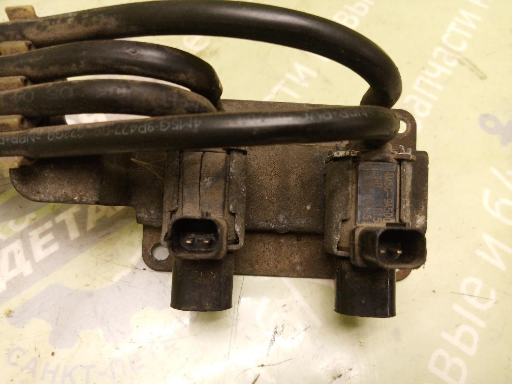Клапан воздушный Ford C-Max 1.8 QQDA 2008г.в. (б/у)