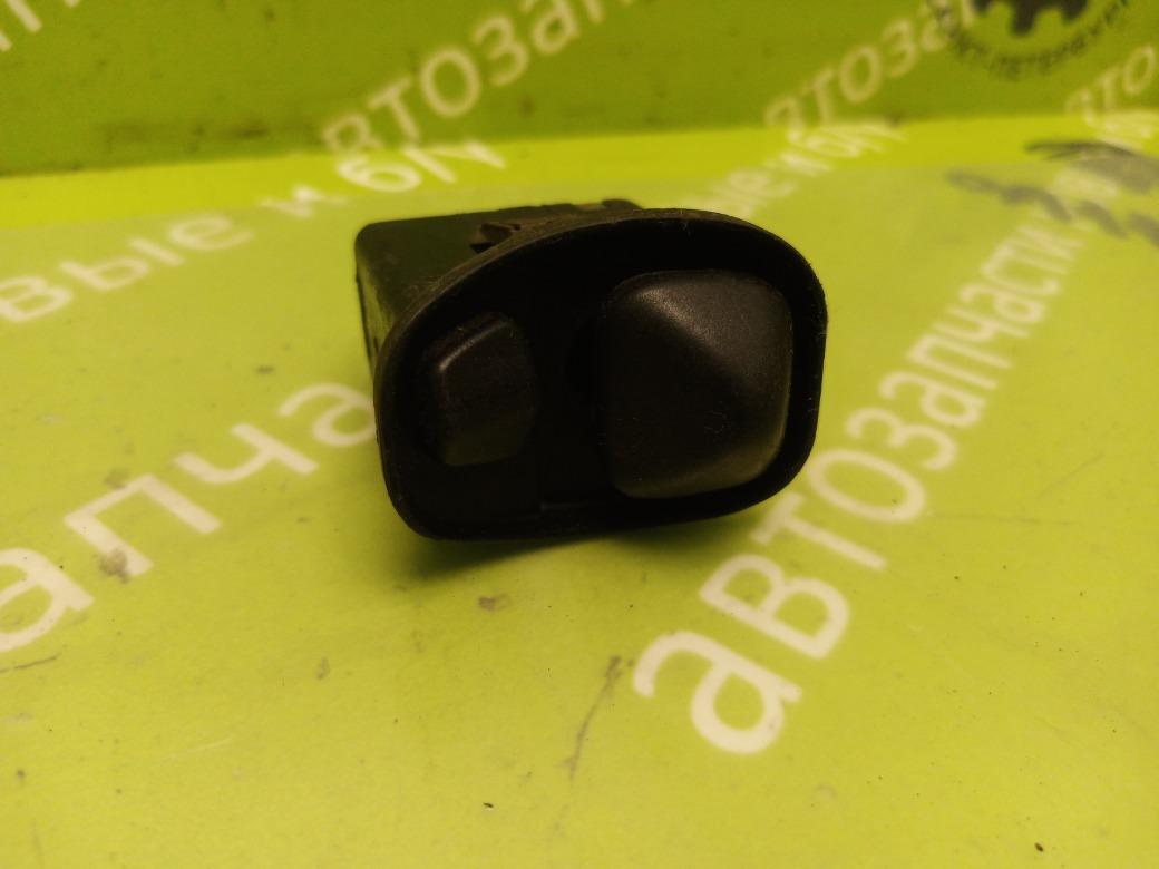 Кнопка регулировки зеркал Bmw 5 Series 520 E34 M20B20 1988 (б/у)