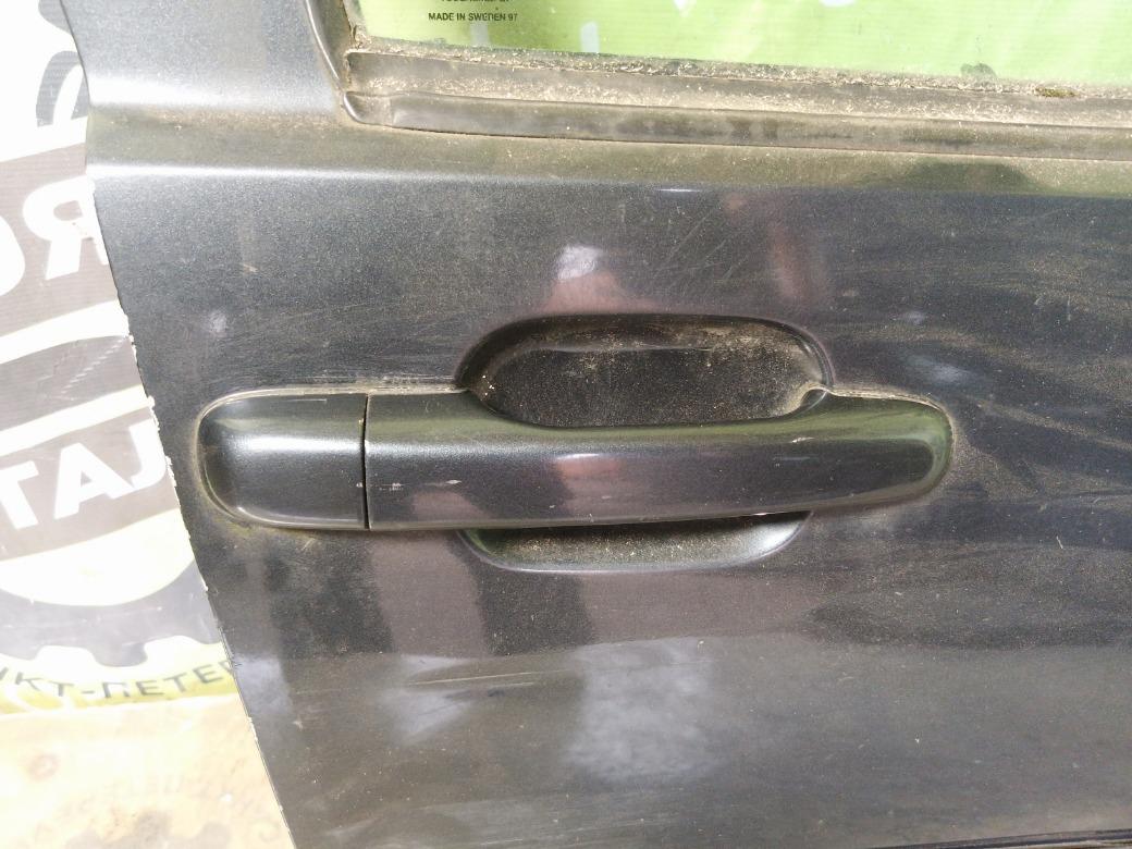 Ручка двери наружняя Volvo S70 B5234T3 1997г.в. передняя правая (б/у)