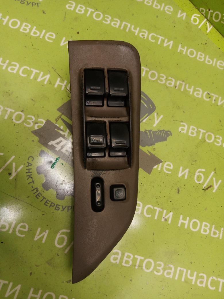 Блока управления стеклоподъемниками Toyota Avalon 3.0 1MZFE 1995 передняя правая (б/у)