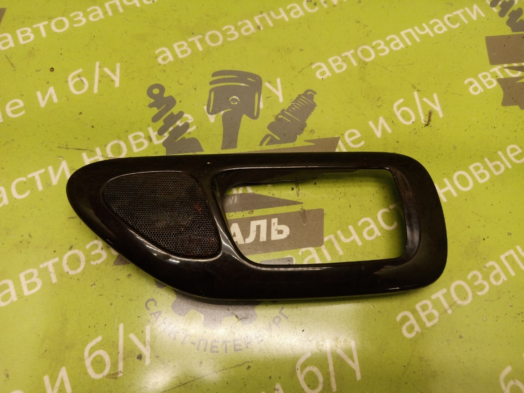 Накладка ручки двери Toyota Avalon 3.0 1MZFE 1995 передняя правая (б/у)