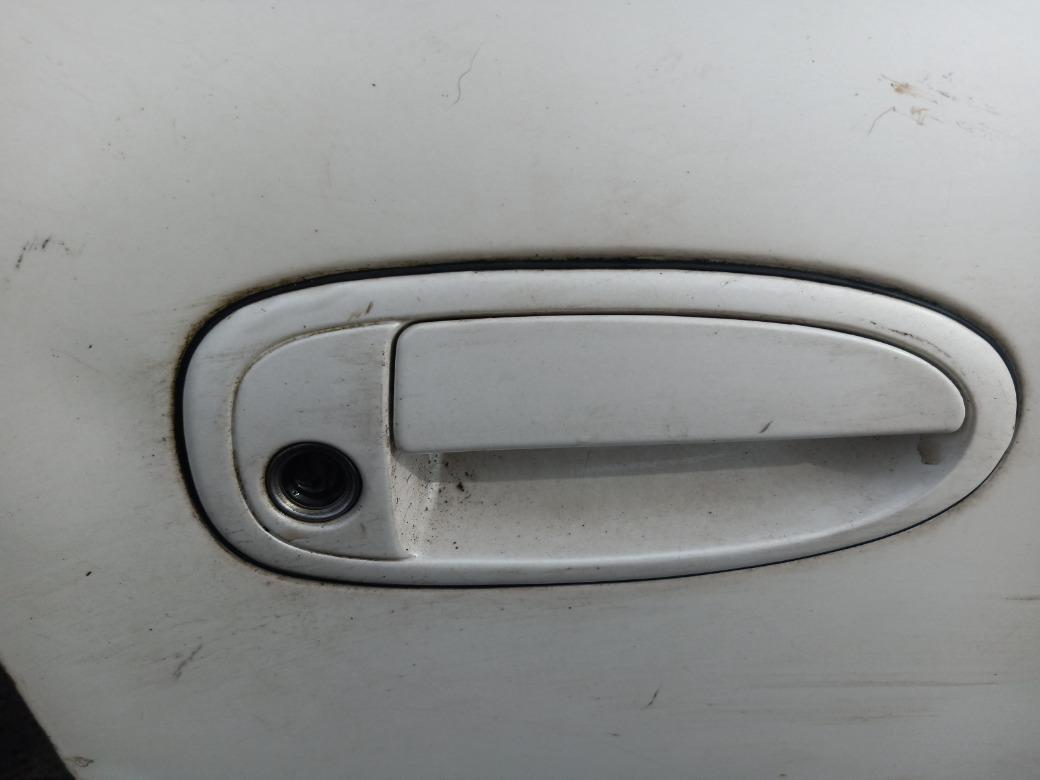 Ручка двери наружная Toyota Avalon 3.0 1MZFE 1995 передняя правая (б/у)