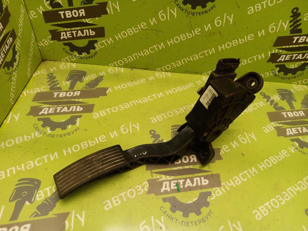 Педаль газа Kia Rio 3 ХЕТЧБЕК 1.6 G4FC 2015 (б/у)