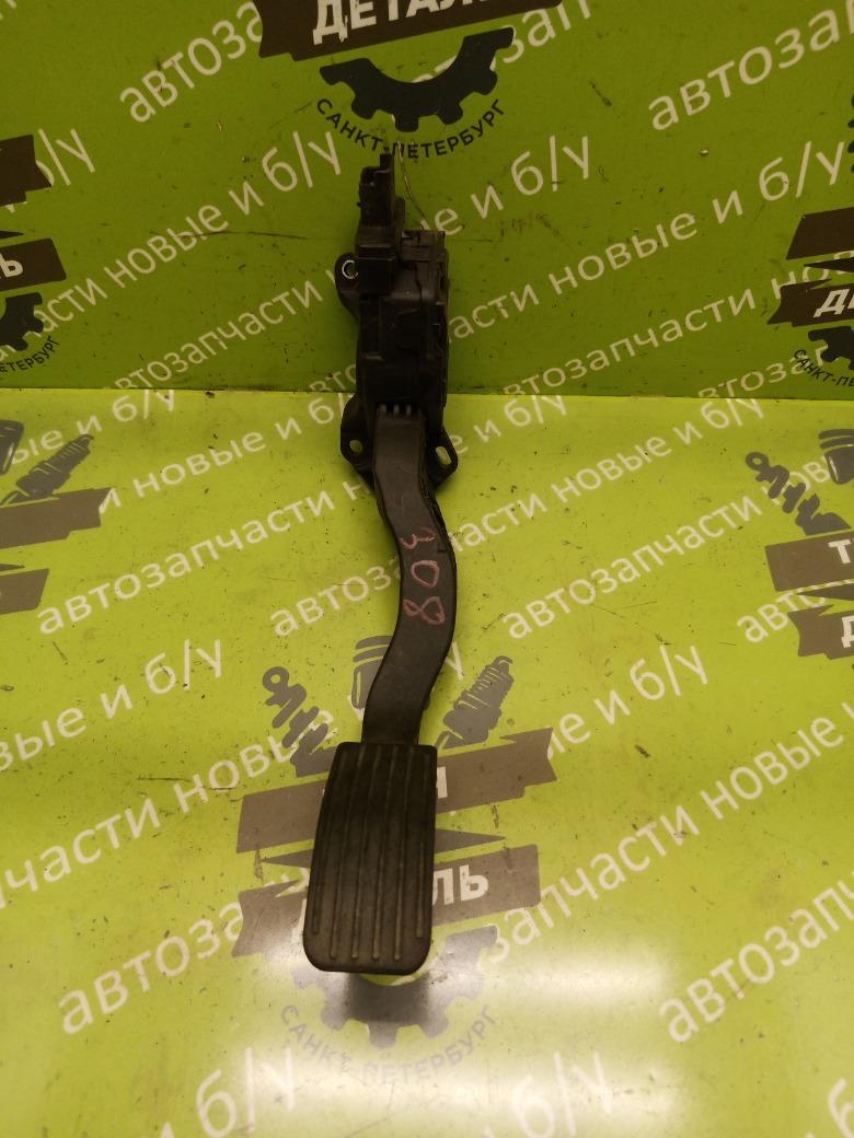 Педаль газа Peugeot 308 1.6 EP6 2008 (б/у)