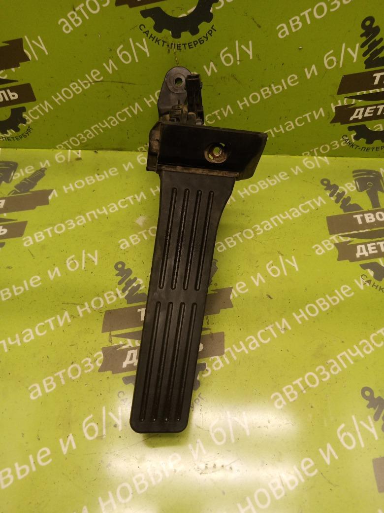 Педаль газа Kia Ceed 2 Jd УНИВЕРСАЛ G4FG 2012 (б/у)