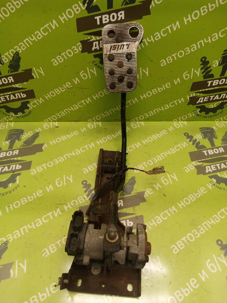 Педаль газа Nissan Patrol Y61 3.0 ZD30 2007 (б/у)