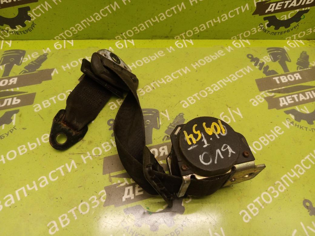 Ремень безопасности Ваз 2110 1.5 8V 2004 передний правый (б/у)