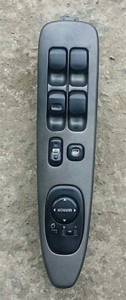 Блок управления стеклами Toyota Altezza SXE10 3S-GE (б/у)