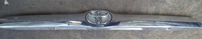 Планка багажника Toyota Markii GX110 (б/у)
