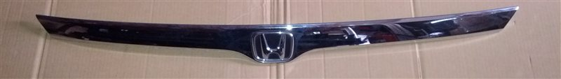 Планка багажника Honda Airwave GJ (б/у)