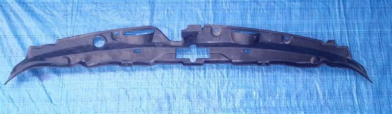 Защита под капот Toyota Wish ANE10 (б/у)