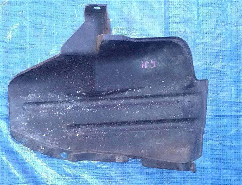 Подкрылок Honda Airwave GJ1 задний левый (б/у)