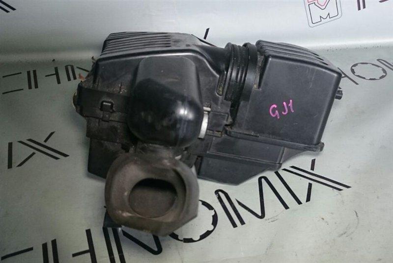 Корпус воздушного фильтра Honda Airwave GJ1 (б/у)