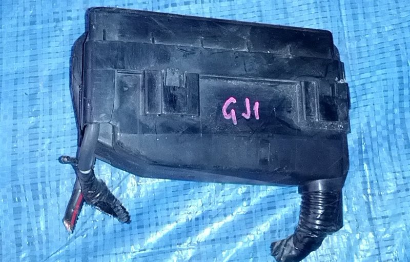 Блок предохранителей Honda Airwave GJ1 (б/у)