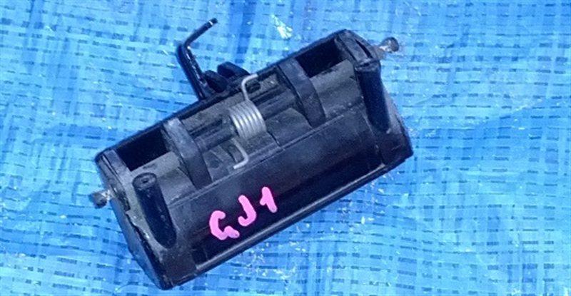 Замок багажника Honda Airwave GJ1 (б/у)