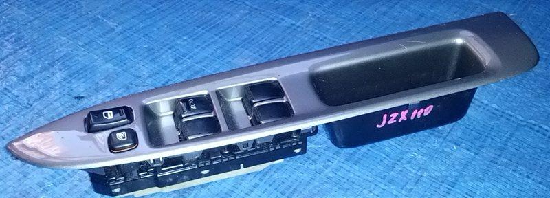Блок управления стеклами Toyota Markii JZX110 (б/у)