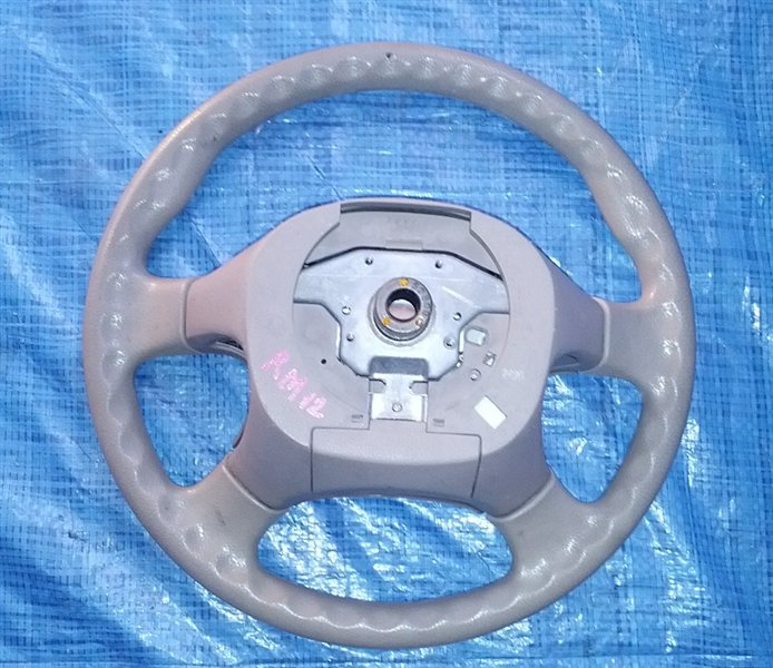 Руль с airbag Nissan Liberty RM12 (б/у)