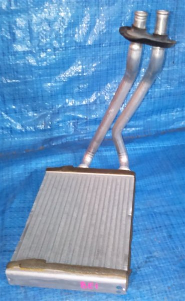 Радиатор печки Honda Edix BE1 (б/у)