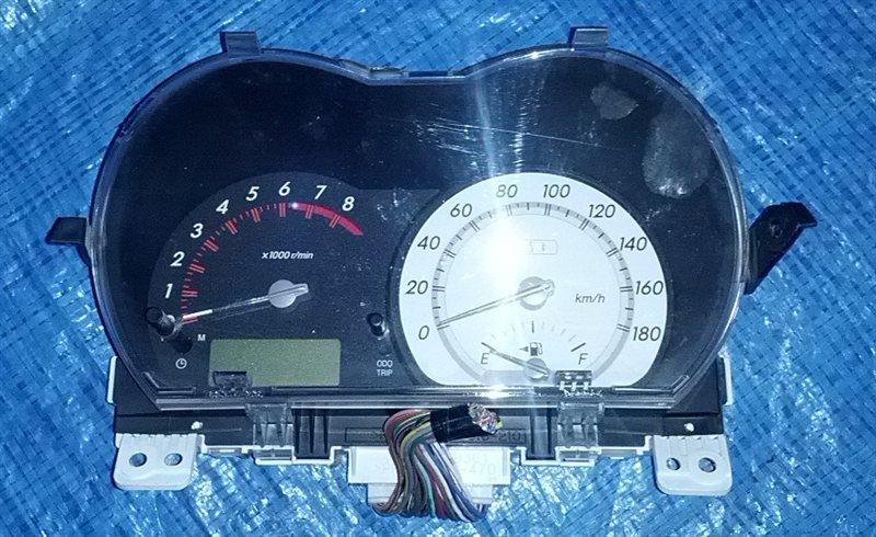 Спидометр Toyota Ist NCP60 (б/у)