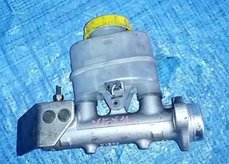 Главный тормозной цилиндр Nissan Ad VFY11 (б/у)