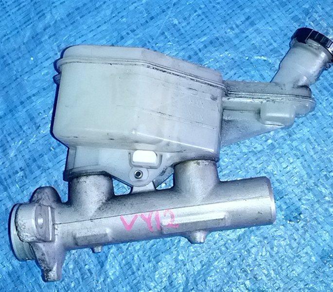 Главный тормозной цилиндр Nissan Ad VY12 (б/у)