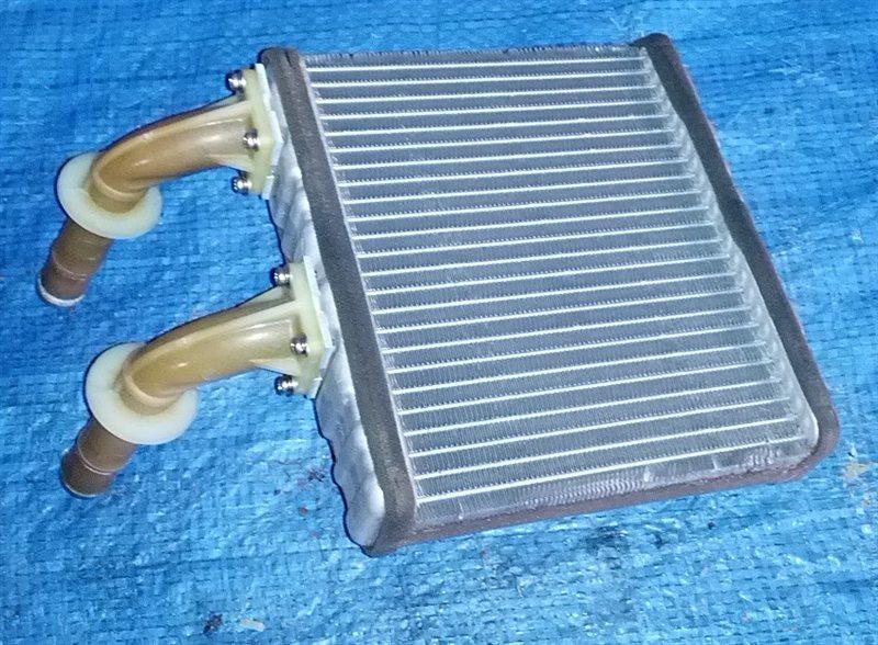 Радиатор печки Nissan Avenir RW11 (б/у)