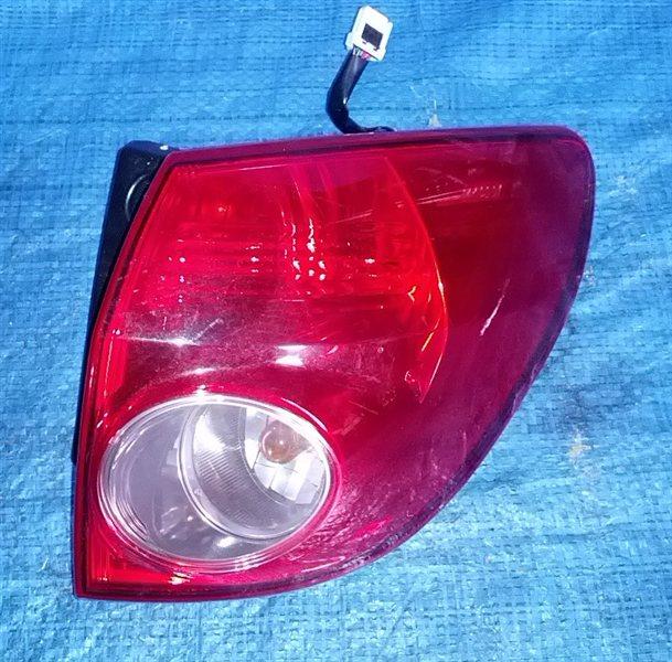 Стоп-сигнал Nissan Ad VY12 правый (б/у)