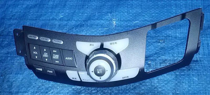 Блок управления аудио и видео Honda Odyssey RB1 (б/у)