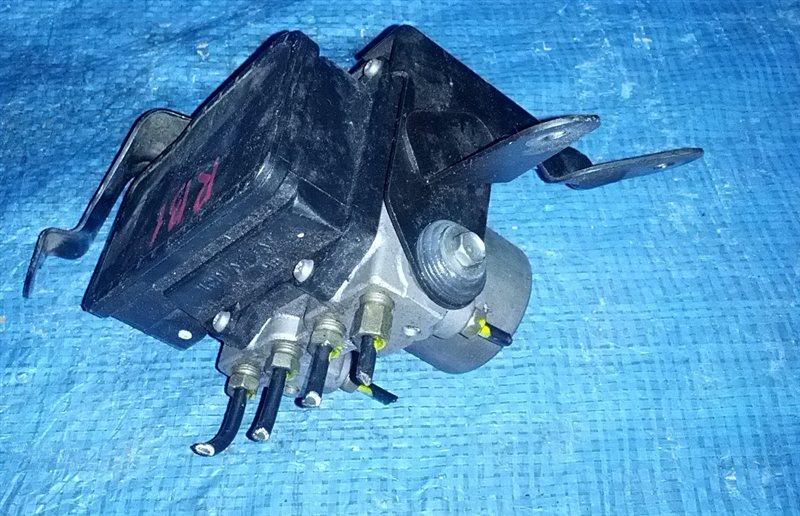 Блок abs Honda Odyssey RB1 (б/у)