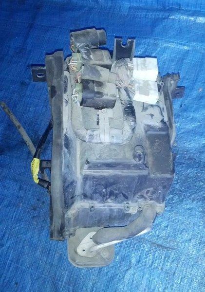 Испаритель кондиционера Toyota Hiace LH186 задний (б/у)