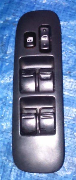 Блок управления стеклами Toyota Opa ACT10 передний правый (б/у)